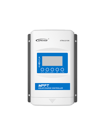 REGULADOR MPPT EPEVER XTRA3415N-XDS2 30A