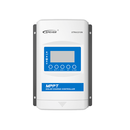 REGULADOR MPPT EPEVER XTRA4415N-XDS2 40A