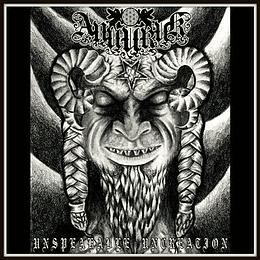 ANUURUK - Unspeakable Uncreation CD