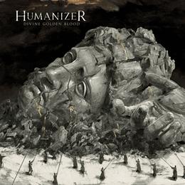 HUMANIZER - Divine Golden Blood CD