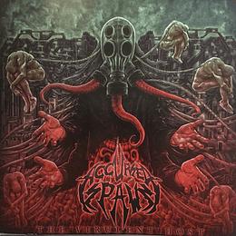 ACCURSED SPAWN - The Virulent Host CD