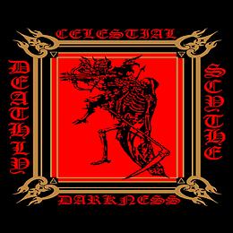 DEATHLY SCYTHE - Celestial Darkness CD
