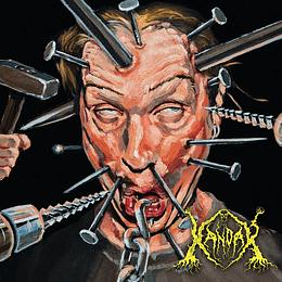 KANDAR - Cluster Headache CD