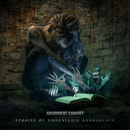 ABHORRENT CABARET - Stories Of Undeniable Abhorrence  CD