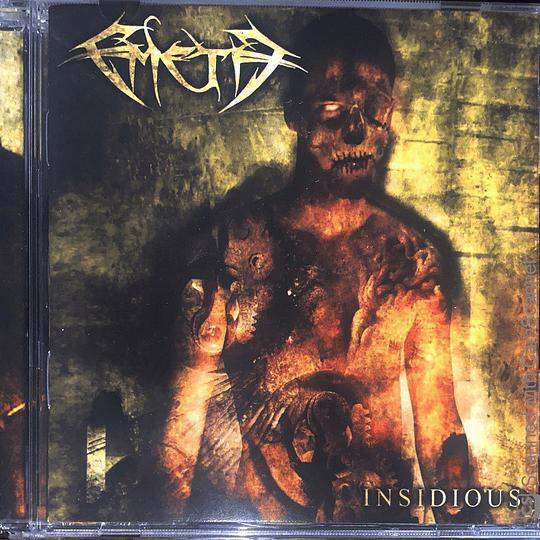 EMETH - Insidious CD