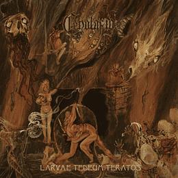 CENOTAFIO -  Larvae Tedeum Teratos CD