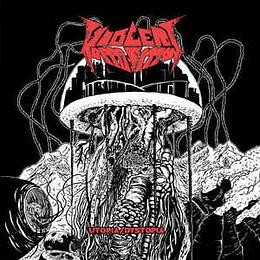 VIOLENT OPPOSITION - Utopia / Dystopia CD