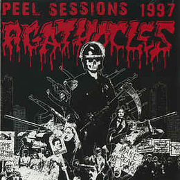 AGATHOCLES - Peel Sessions 1997 CD