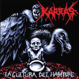 KARRAS - La Cultura Del Hambre CD