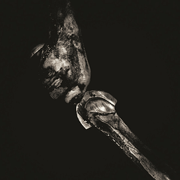 CONSUMMATION - Ritual Severance CD