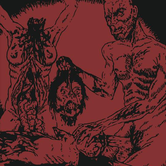 CD - DESECRATION - Gore & Perversion