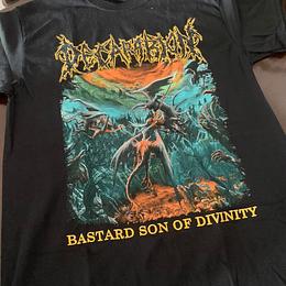 DECARABION - Bastard Son Of Divinity SHIRT