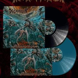 DECARABION - Bastard Son Of Divinity VINYIL LP
