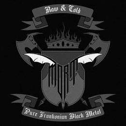 CD - MORT - Raw & Cold