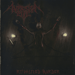 CD - AVERSION TO LIFE - Ritualized Murder