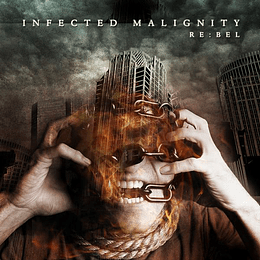 CD - INFECTED MALIGNITY - Re : Bel