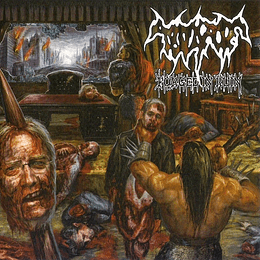 CD - ABDICATE - Forged In Ruin
