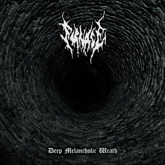 CD - FORNACE - Deep Melancholic Wrath