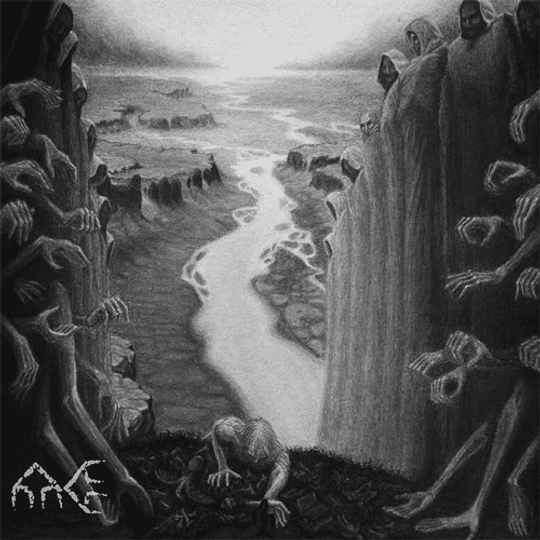 CD - ATER ERA - Beneath Inanimate Grime