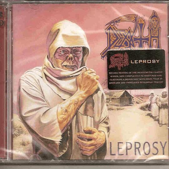 2CD - DEATH - Leprosy