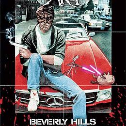 CORPSEFUCKING ART -  Beverly Hills DVD