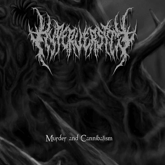 HYPERVERSITY - Murder & Cannibalism DEMO