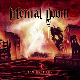 INFERNAL DOOM - Imminent End CD