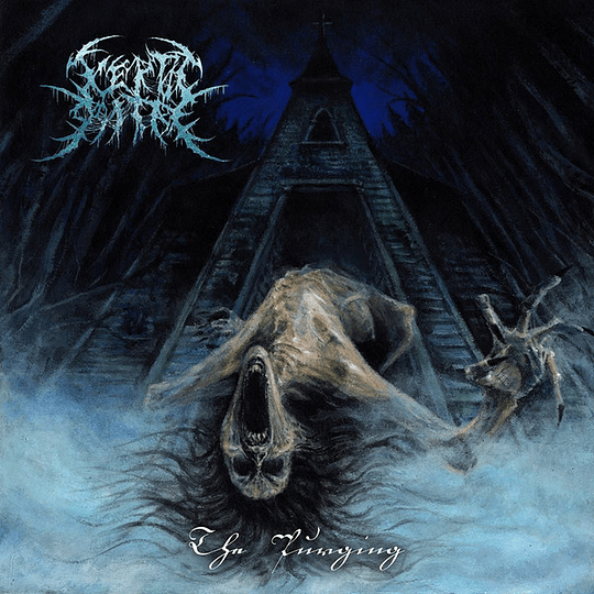 ACEPTIC GOITRE - The Purging CD