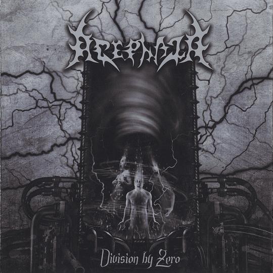 ACEPHALA -  Division By Zero CD