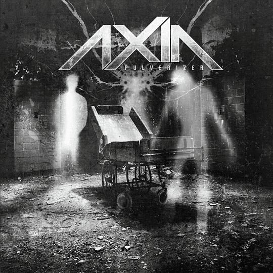 AXIA – Pulverizer CD