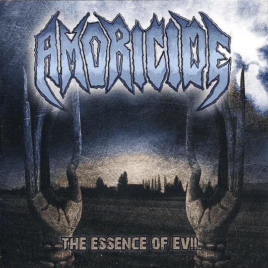 AMORICIDE -  The Essence Of Evil CD