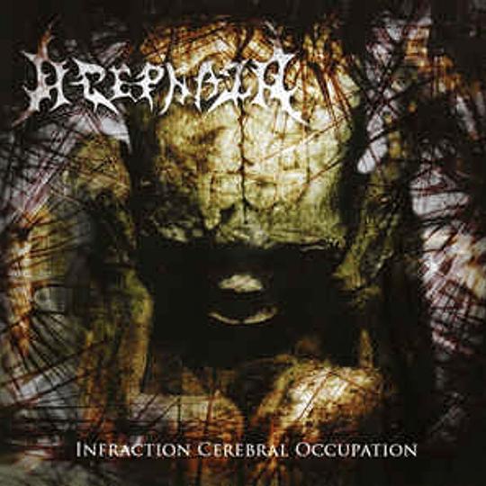 ACEPHALA - Infraction Cerebral Occupation CD