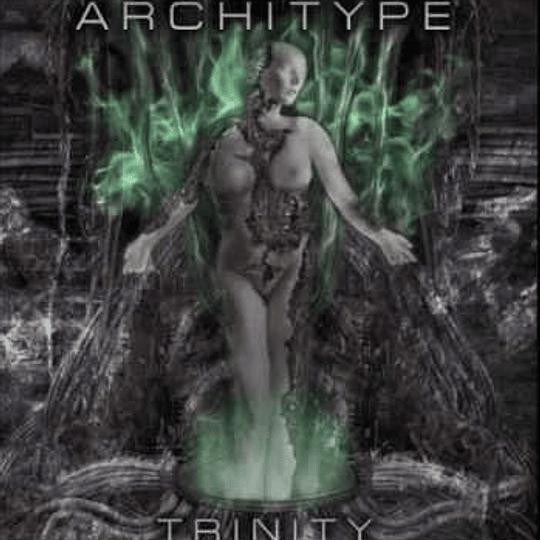 ARCHITYPE  Trinity CD