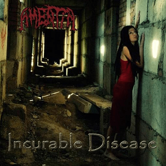 AMENTIA   Incurable Disease CD