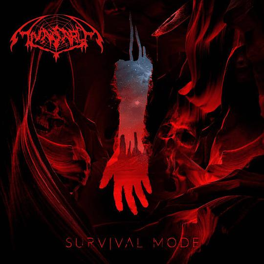 ANASARCA -  Survival Mode CD