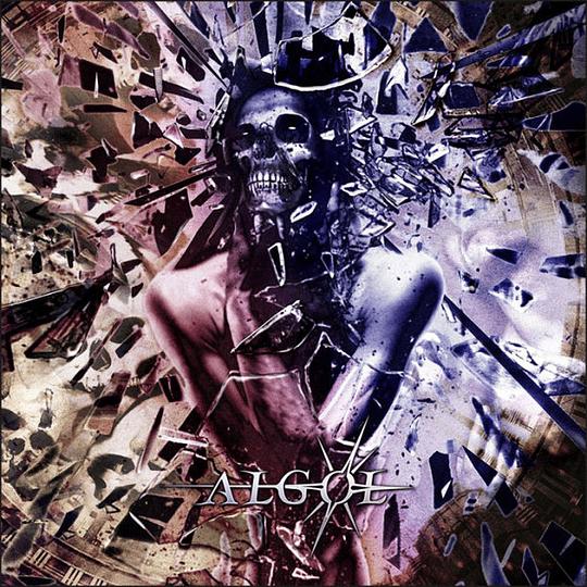 ALGOL - Mind Fr@mes CD