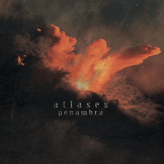 ATLASES - Penumbra CD