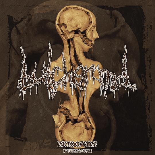 BUTCHER M.D. - Traces Of Gore CD