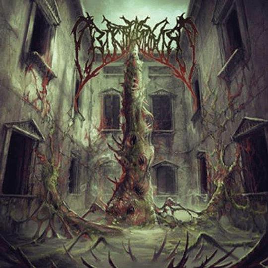 BIRTH ASPHYXIA - Human Obelisk CD