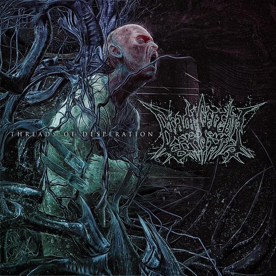 BRADI CEREBRI ECTOMIA - Threads  of Desperation CD