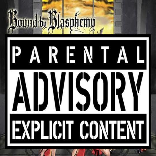 BOUND BY BLASPHEMY - Apocalypse Is Nigh CD