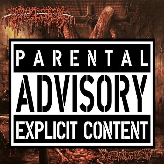 BOWEL EVACUTATION - Fecal Fetishit CD