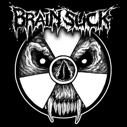 BRAINSUCK - S/t CD