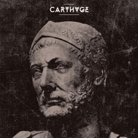 CARTHAGE - Punic Wars! CD