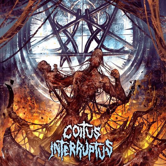 COITUS INTERRUPTUS - S/t CD