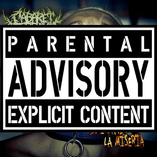 CABARET ABERRANTE - Extirpando La Miseria CD