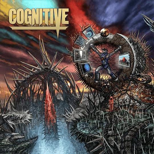COGNITIVE - S/t CD