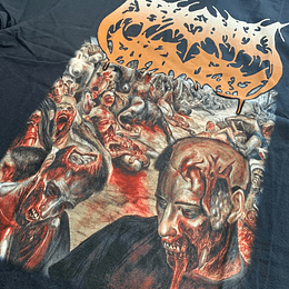 ABYSMAL TORMENT -  Epoch Of Methodic Carnage SHIRT