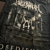 BLOODTRUTH - Obidience SHIRT