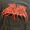 INJURY DEEPEN - Forced Abortion SHIRT